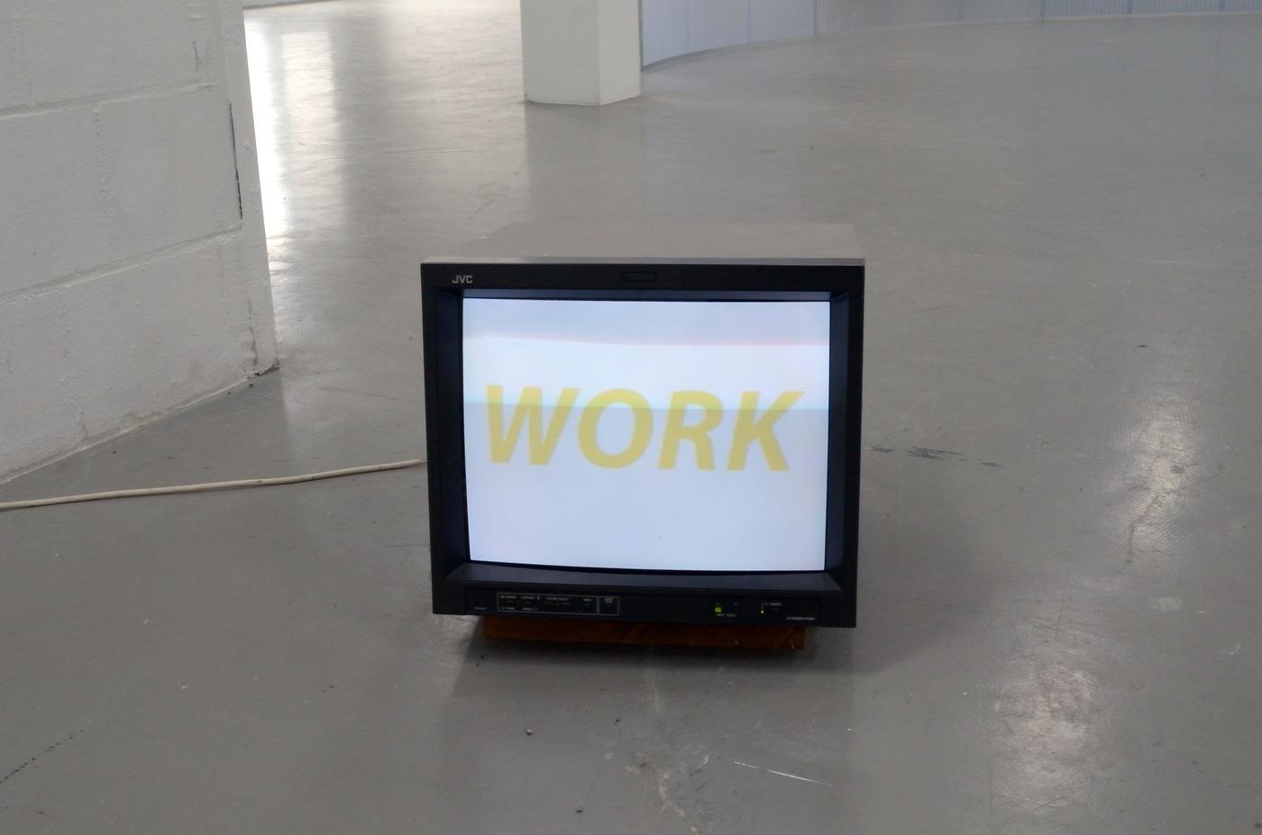 Raphael Langmair, Mantra, videostill, 2016
