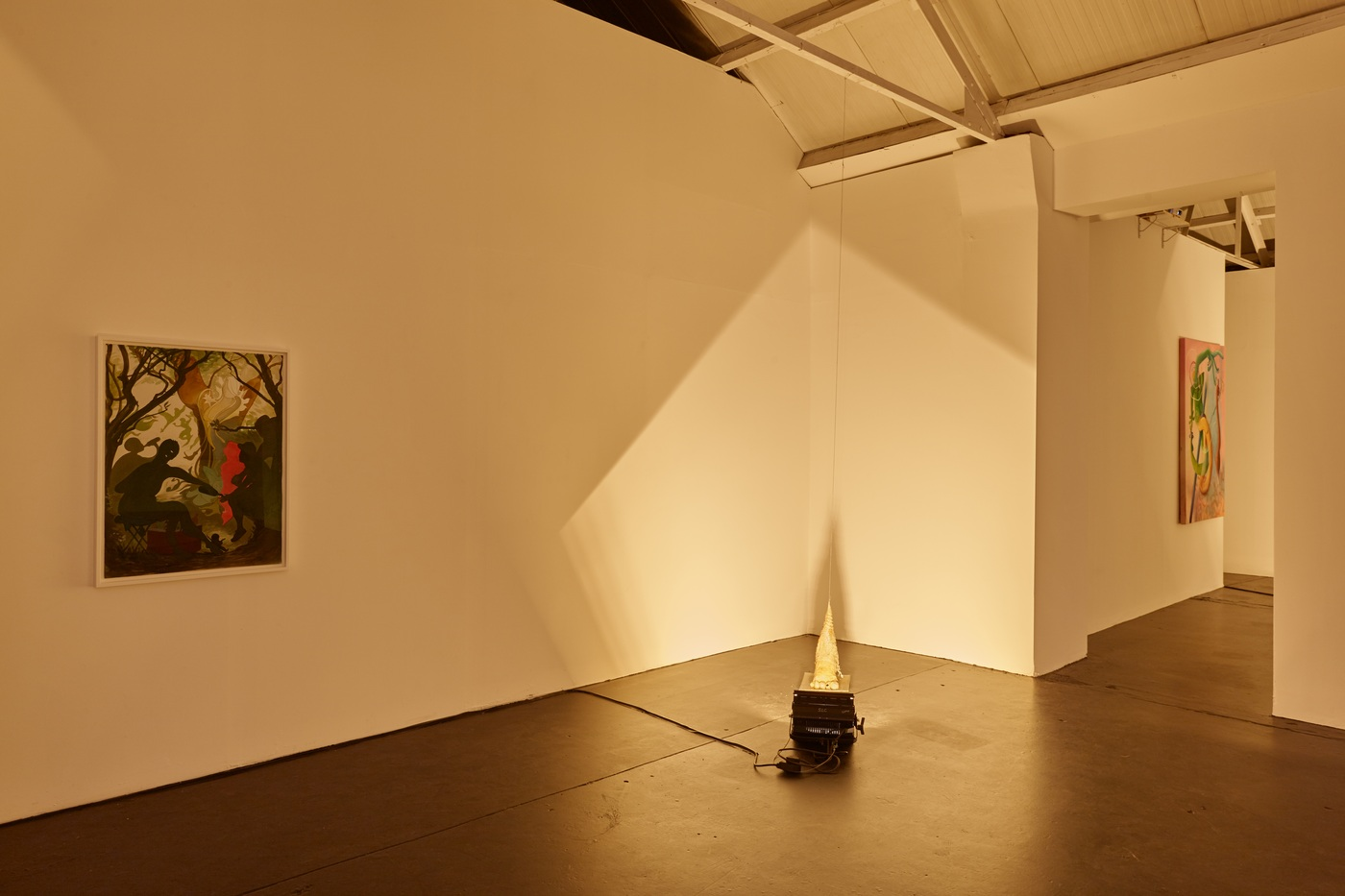 dead among the dead! - Installation View 8