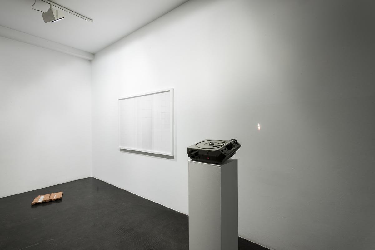 11 Exhibition view