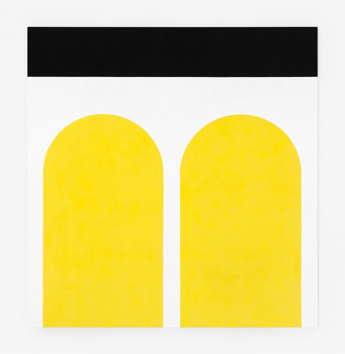 11_Bass_Arches (Yellow)_2016_48x46