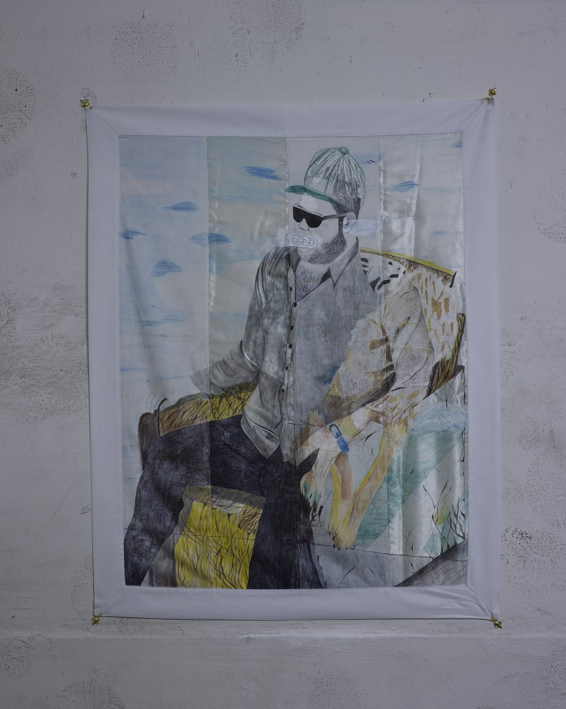 15_Marco Pio Mucci, Funny Stregone, 2016. Photo by Beppe Rasojpg