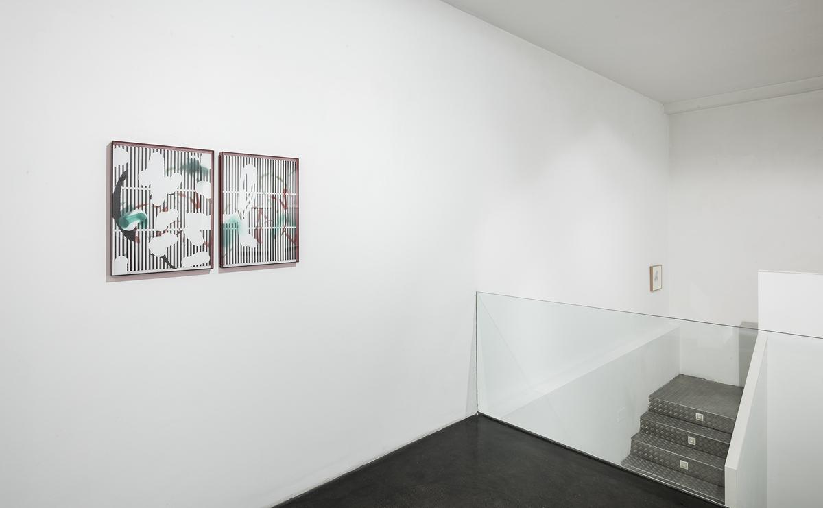 17 Exhibition view