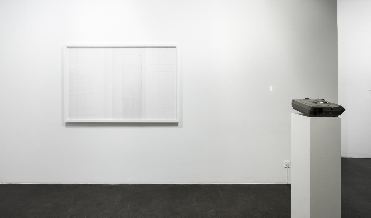 19 Exhibition view