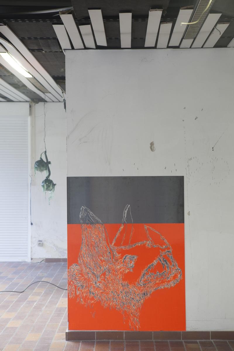 24 - Antoine Renard - Diesel project space