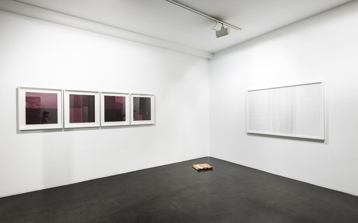 3 Exhibition view