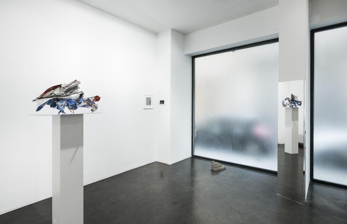 4 Exhibition view