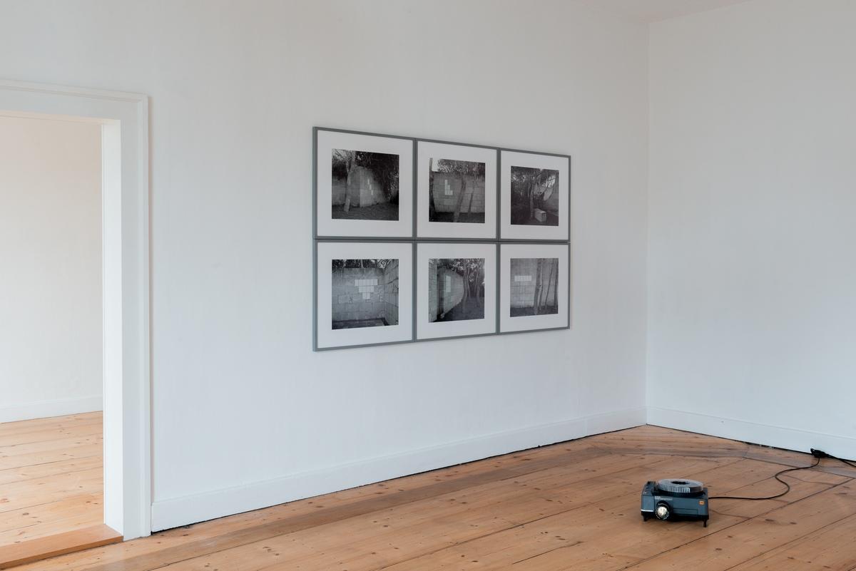 Ebbe Stub Wittrup at Kunstverein Braunschweig_13