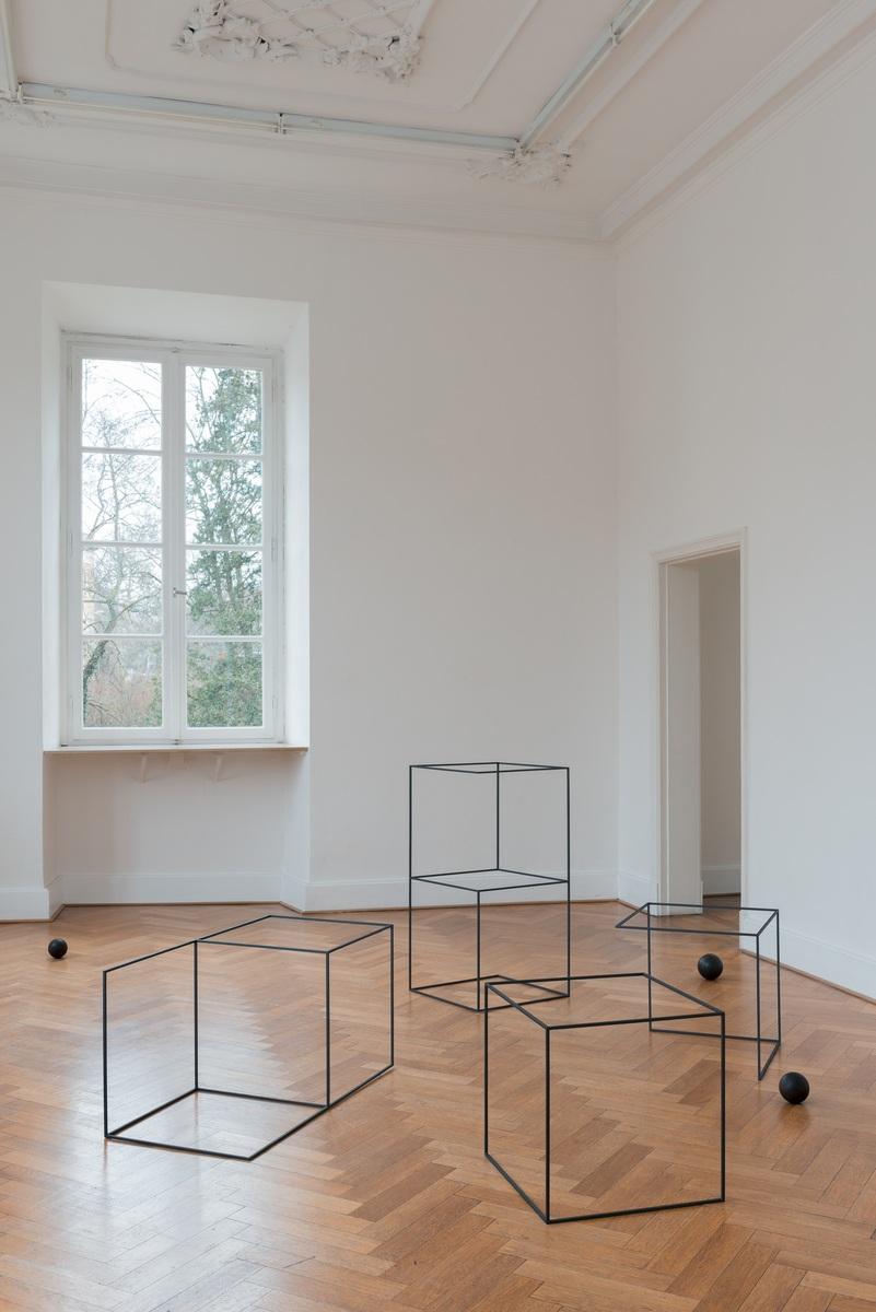 Ebbe Stub Wittrup at Kunstverein Braunschweig_3