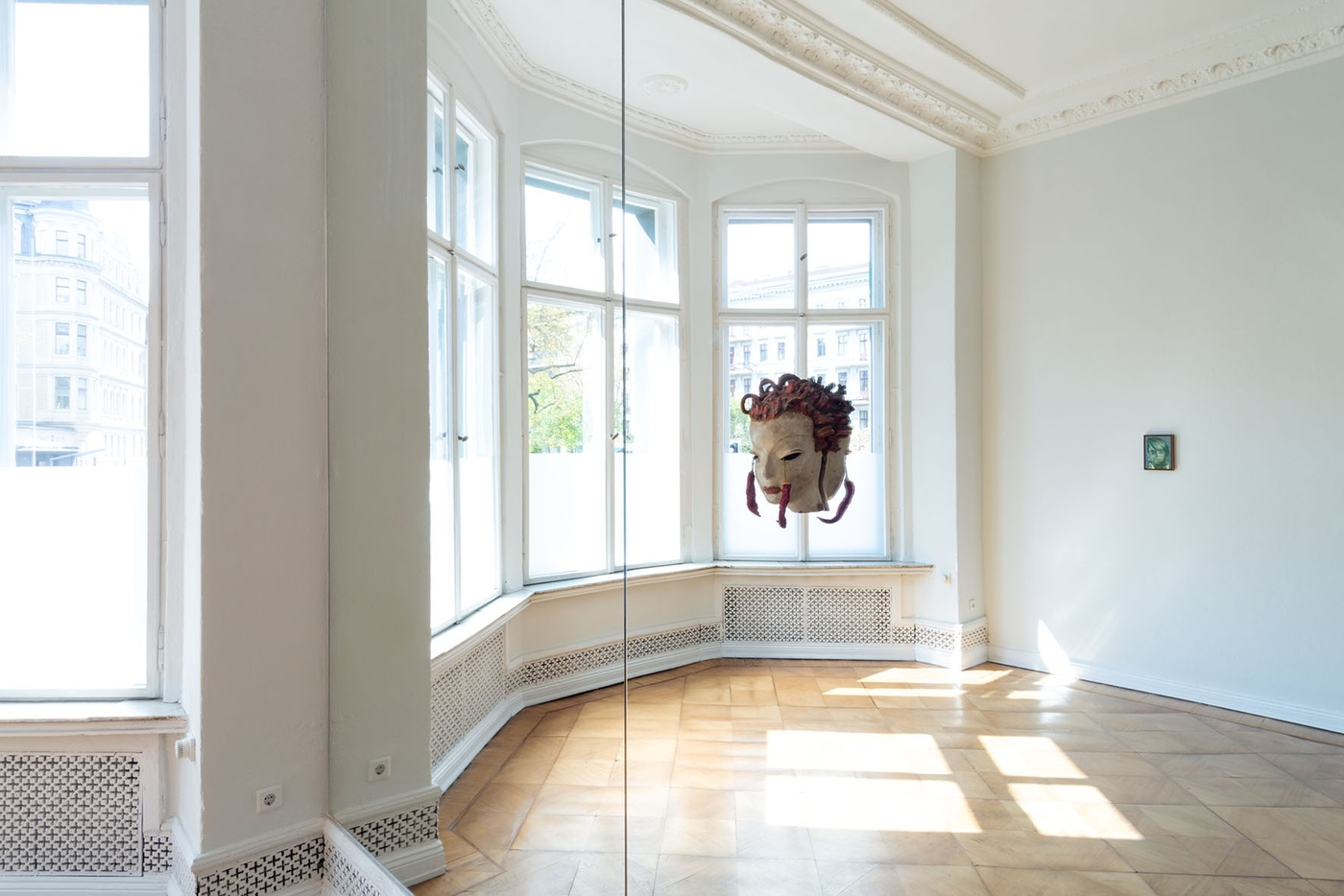 Victor Man Galerie Neu 2016_14