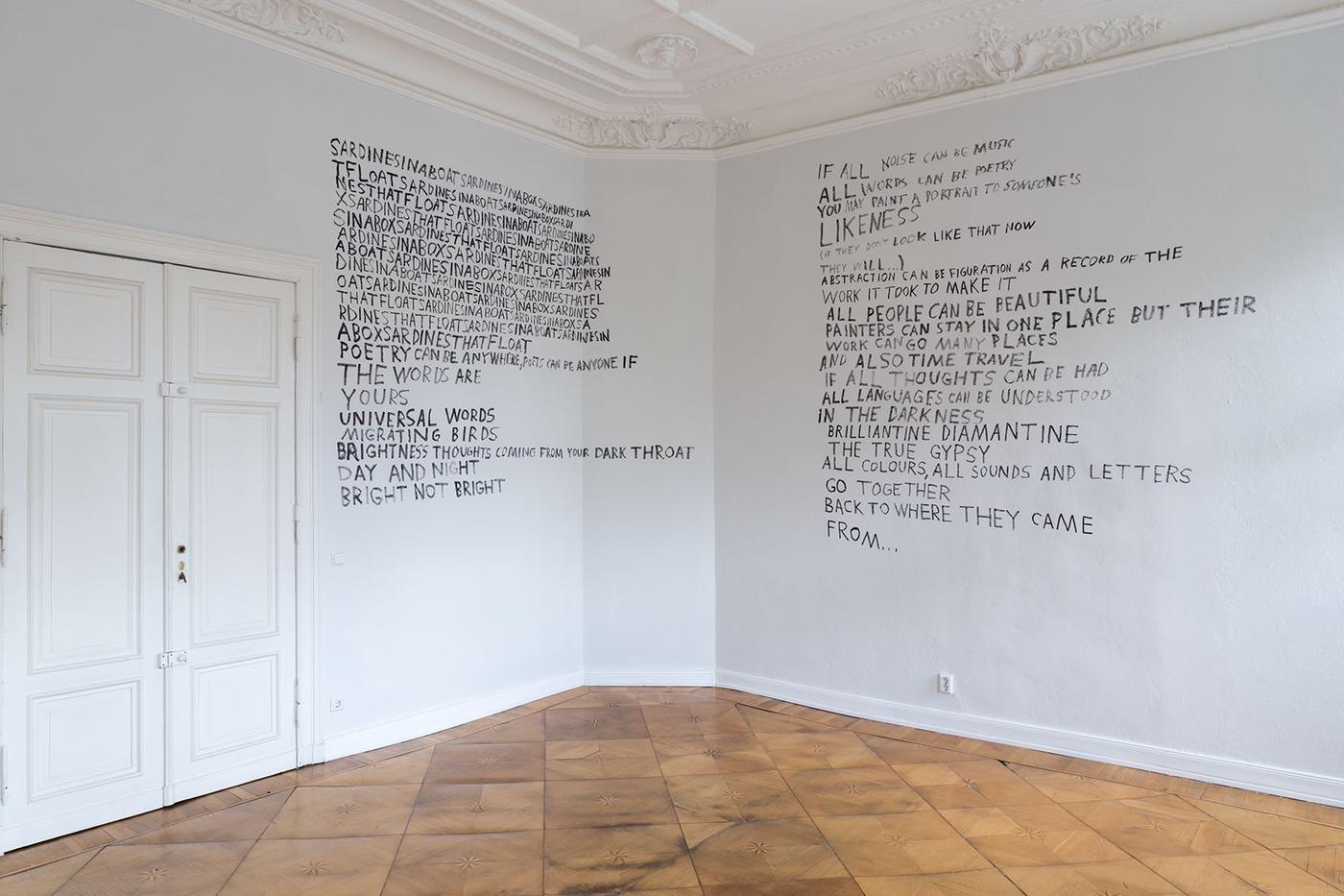 Victor Man Galerie Neu 2016_3