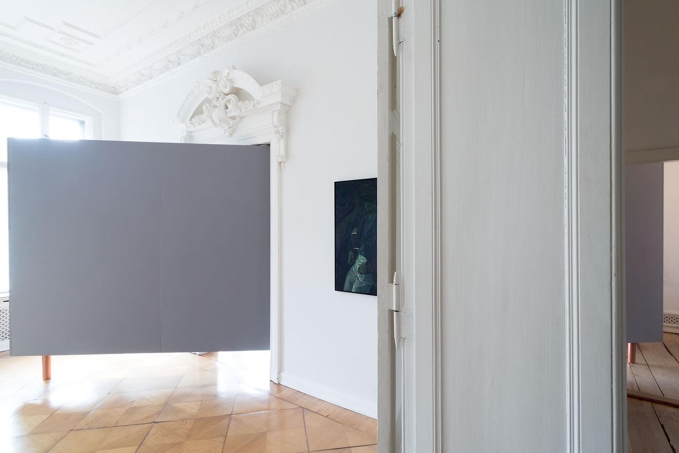 Victor Man Galerie Neu 2016_6