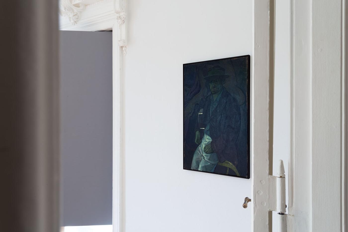 Victor Man Galerie Neu 2016_7