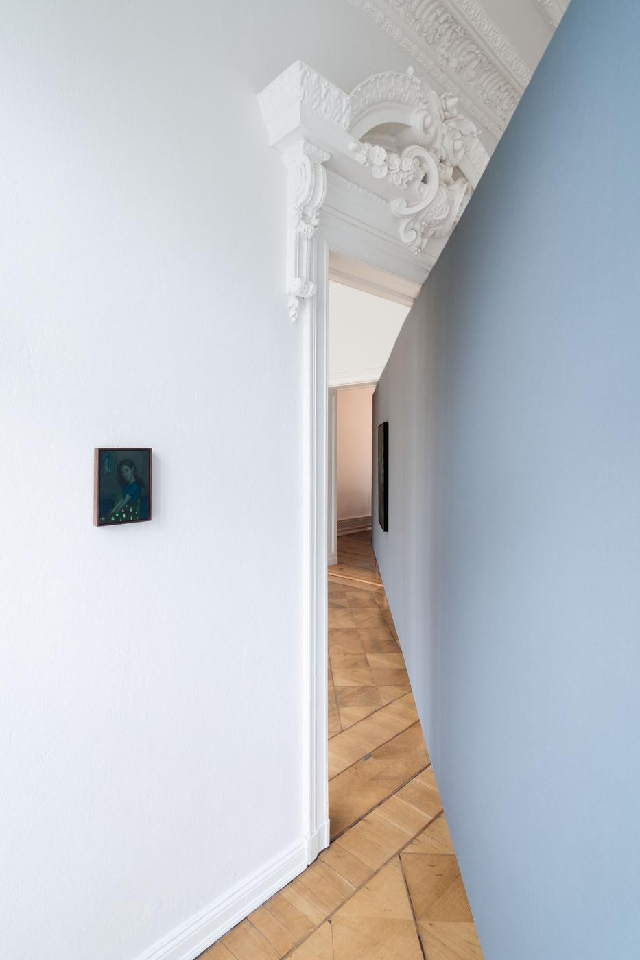 Victor Man Galerie Neu 2016_9