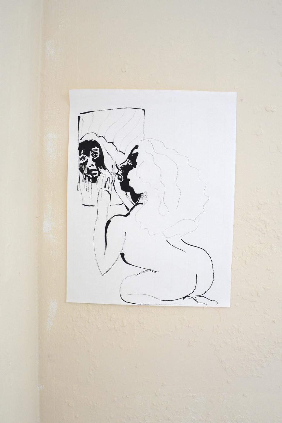 12 charlott weise, untitled, 2016