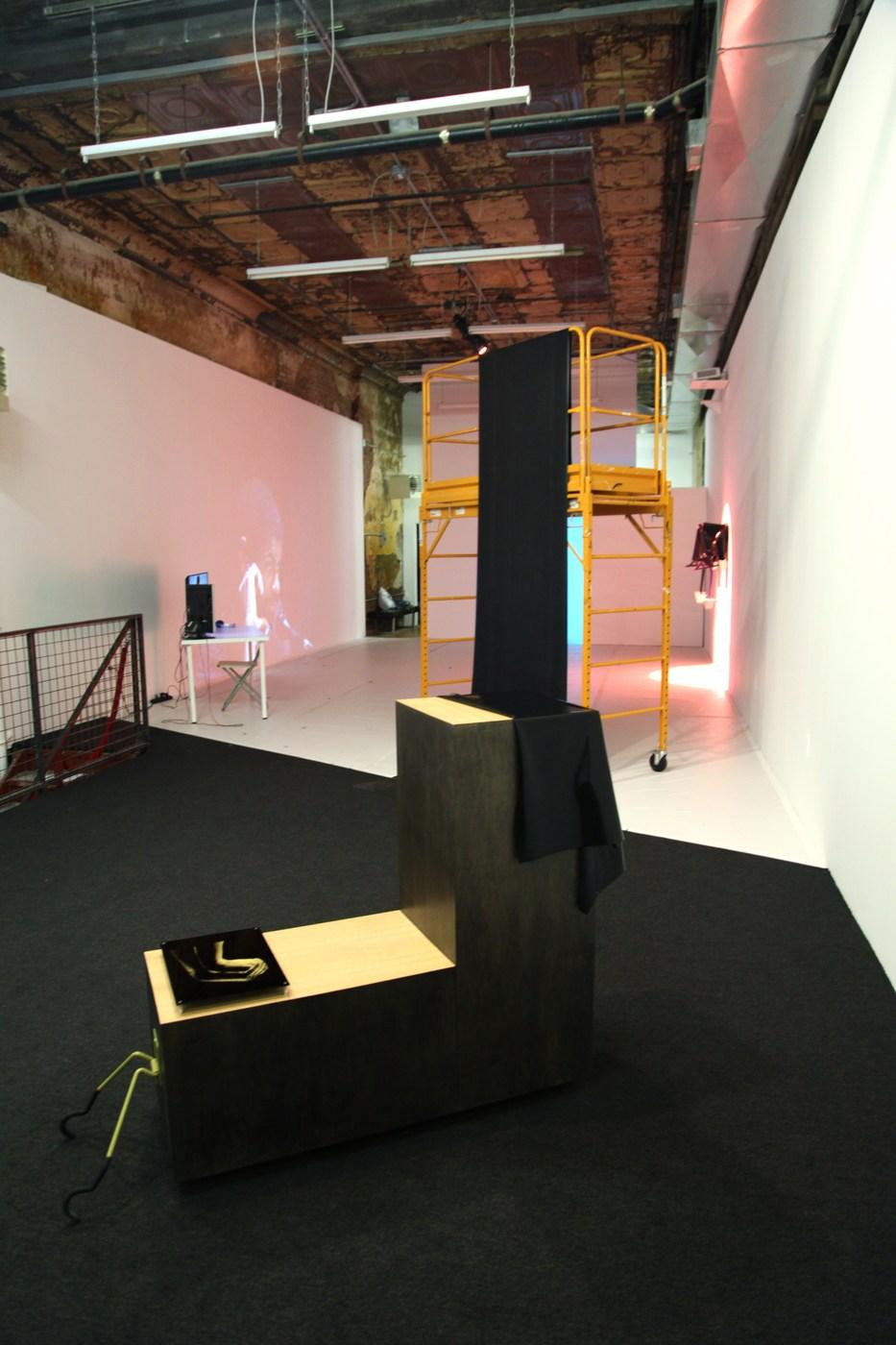 2-Installation view