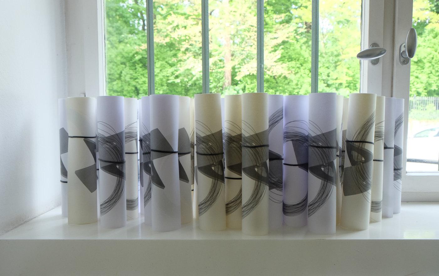 Jessica Warboys Edition Kunstverein München e.V.