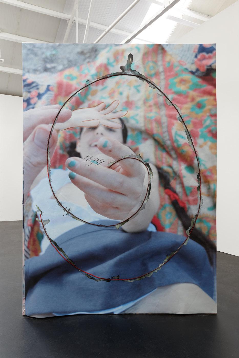 01. Nora Berman - Enter me (klynx), 2016 (ii)