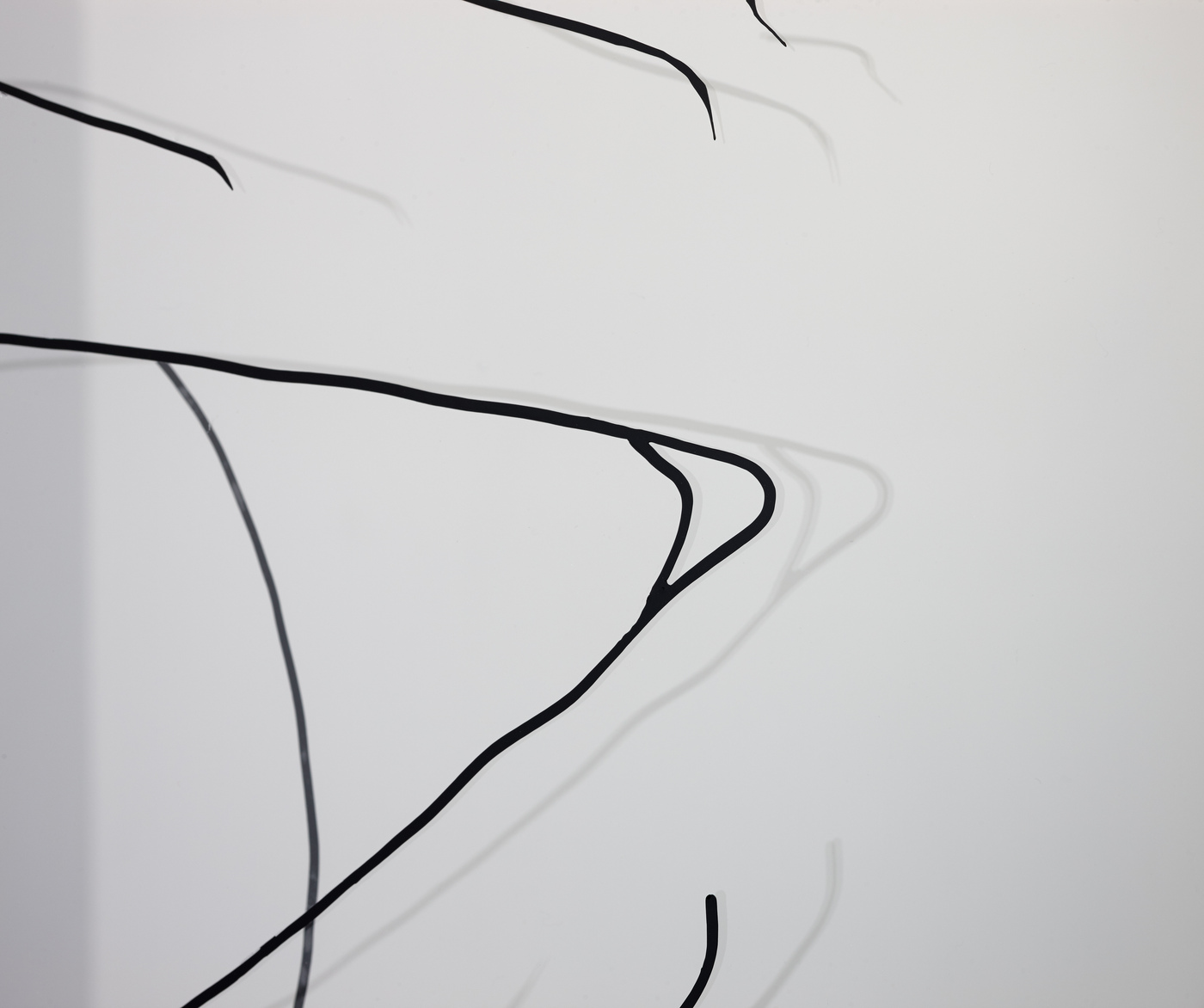 09. Bernhard Hegglin - Bar de Ligne - Installation View IX