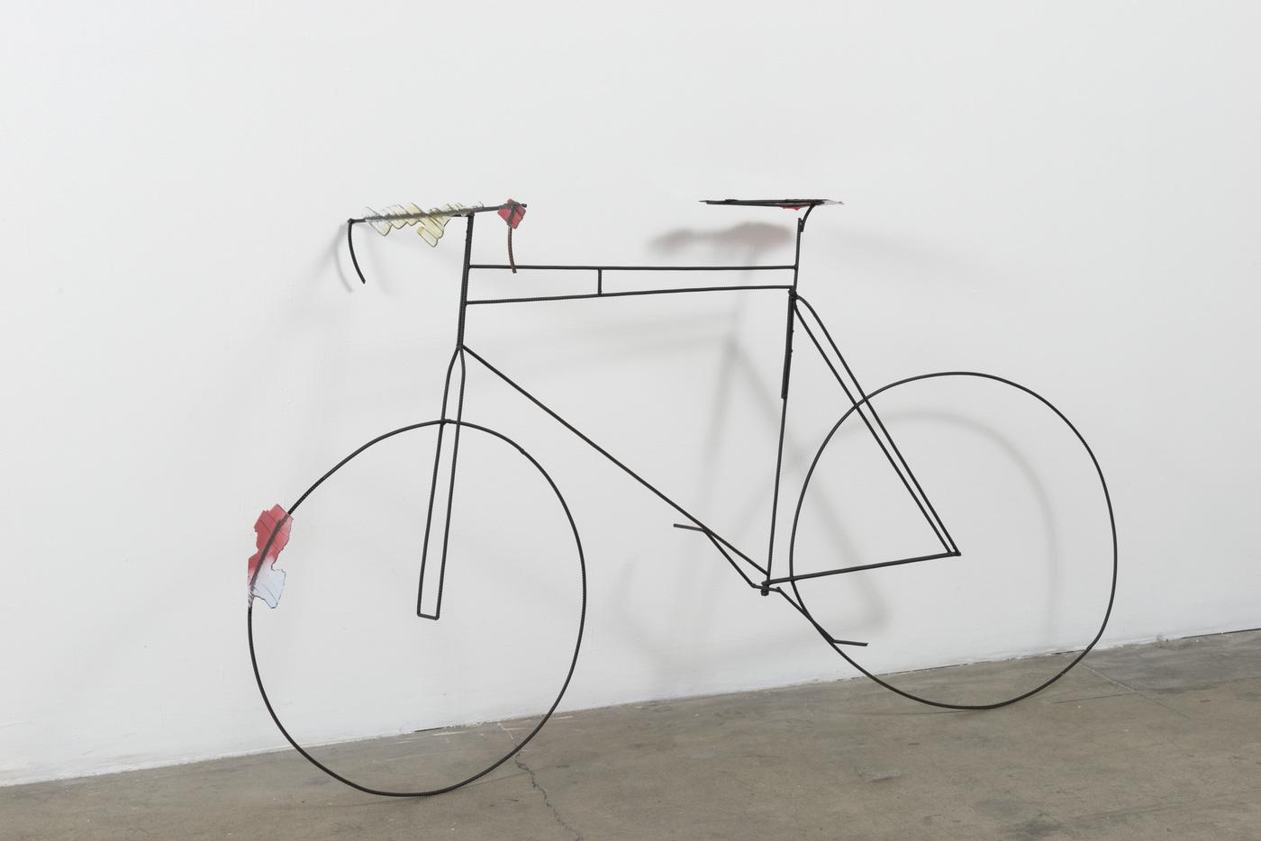Neil Beloufa, Untitled, 2016 (16.026)