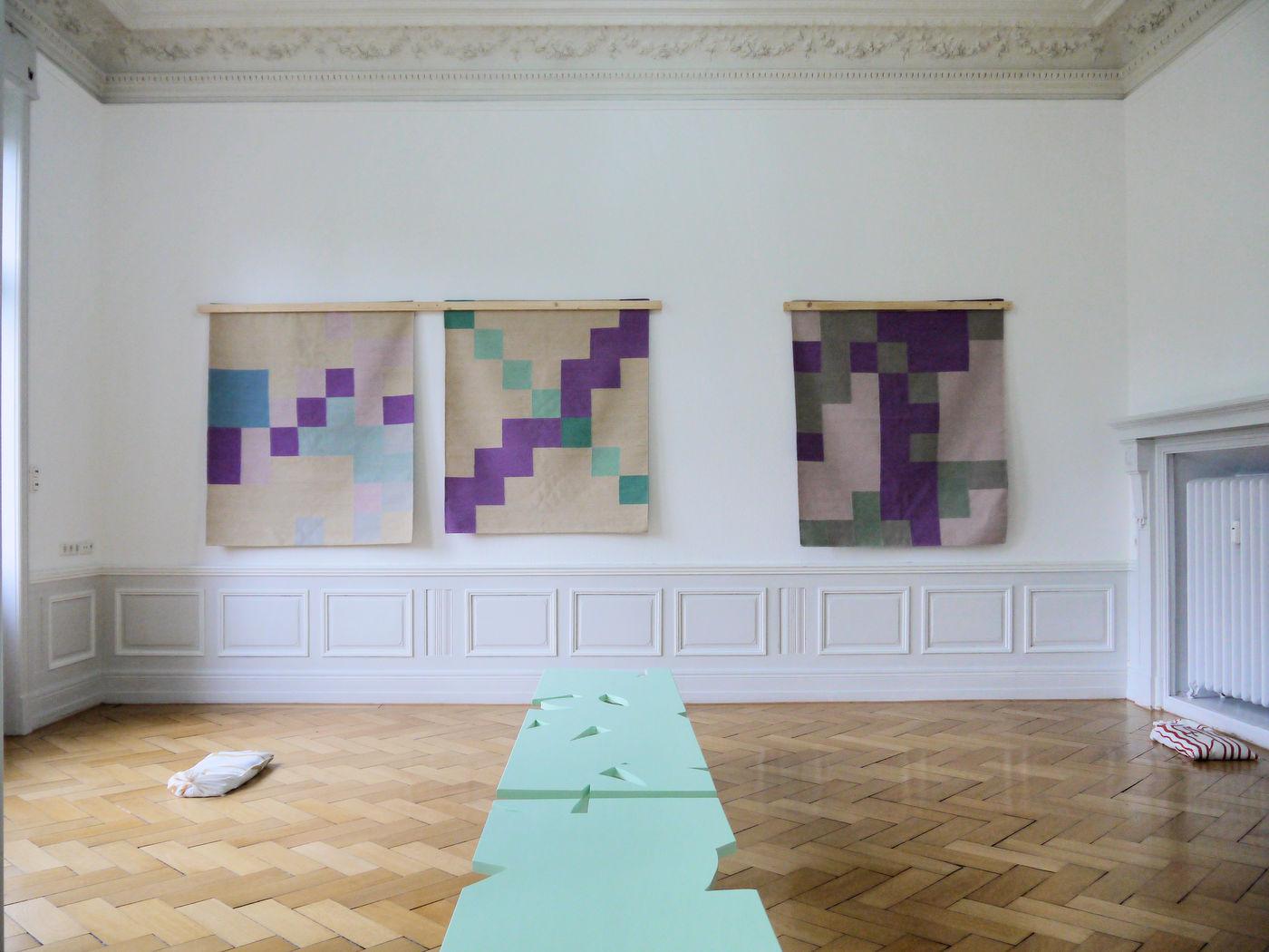 Salon Kennedy_Andy Boot_exhibition e4 e5_Frankfurt_Contemporary Art_Cultural Avenue2
