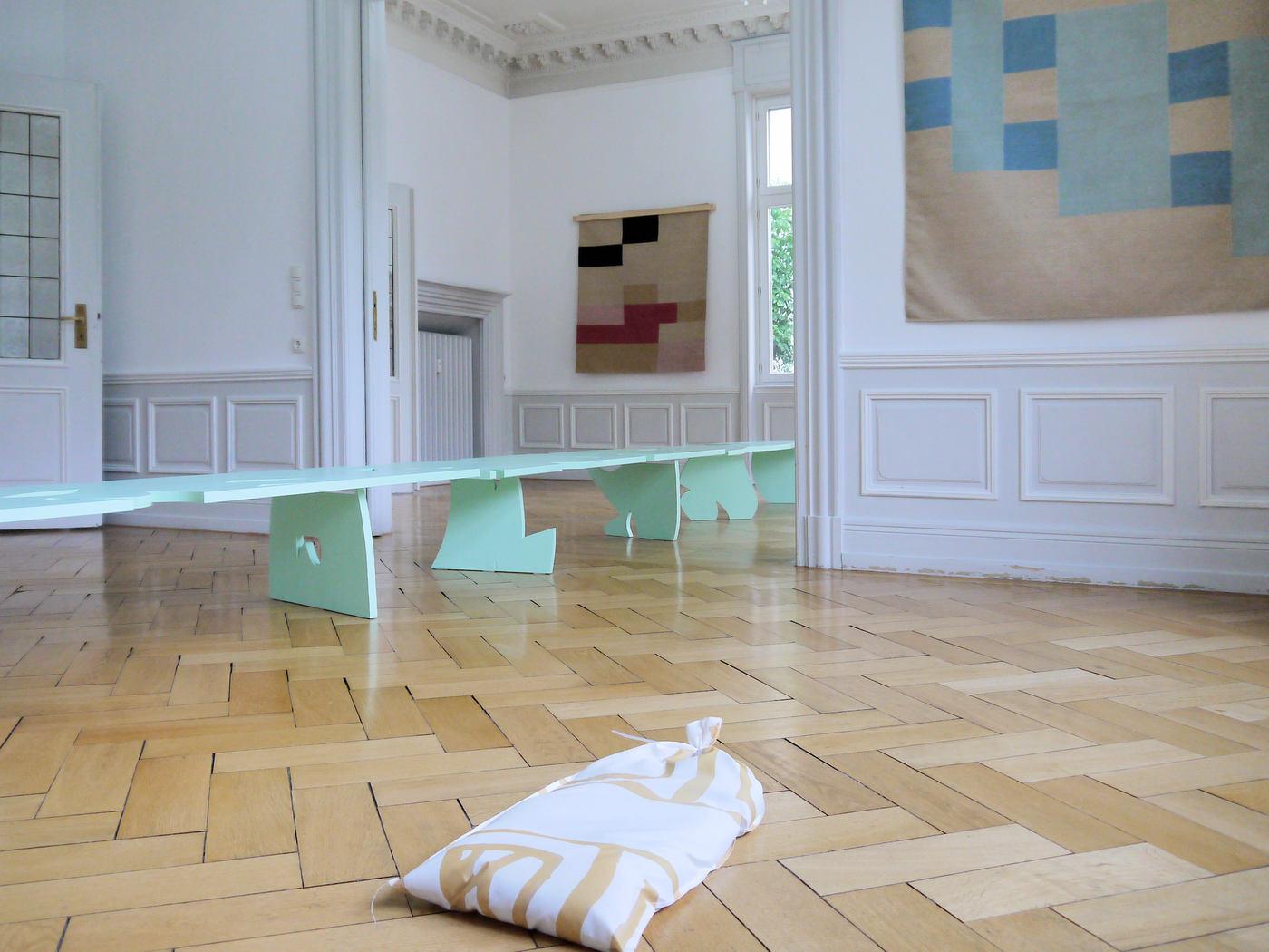 Salon Kennedy_Andy Boot_exhibition e4 e5_Frankfurt_Contemporary Art_Cultural Avenue3