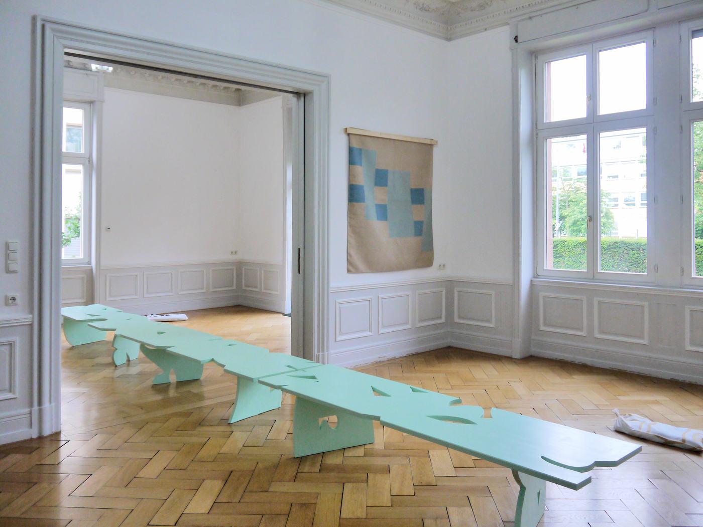 Salon Kennedy_Andy Boot_exhibition e4 e5_Frankfurt_Contemporary Art_Cultural Avenue4