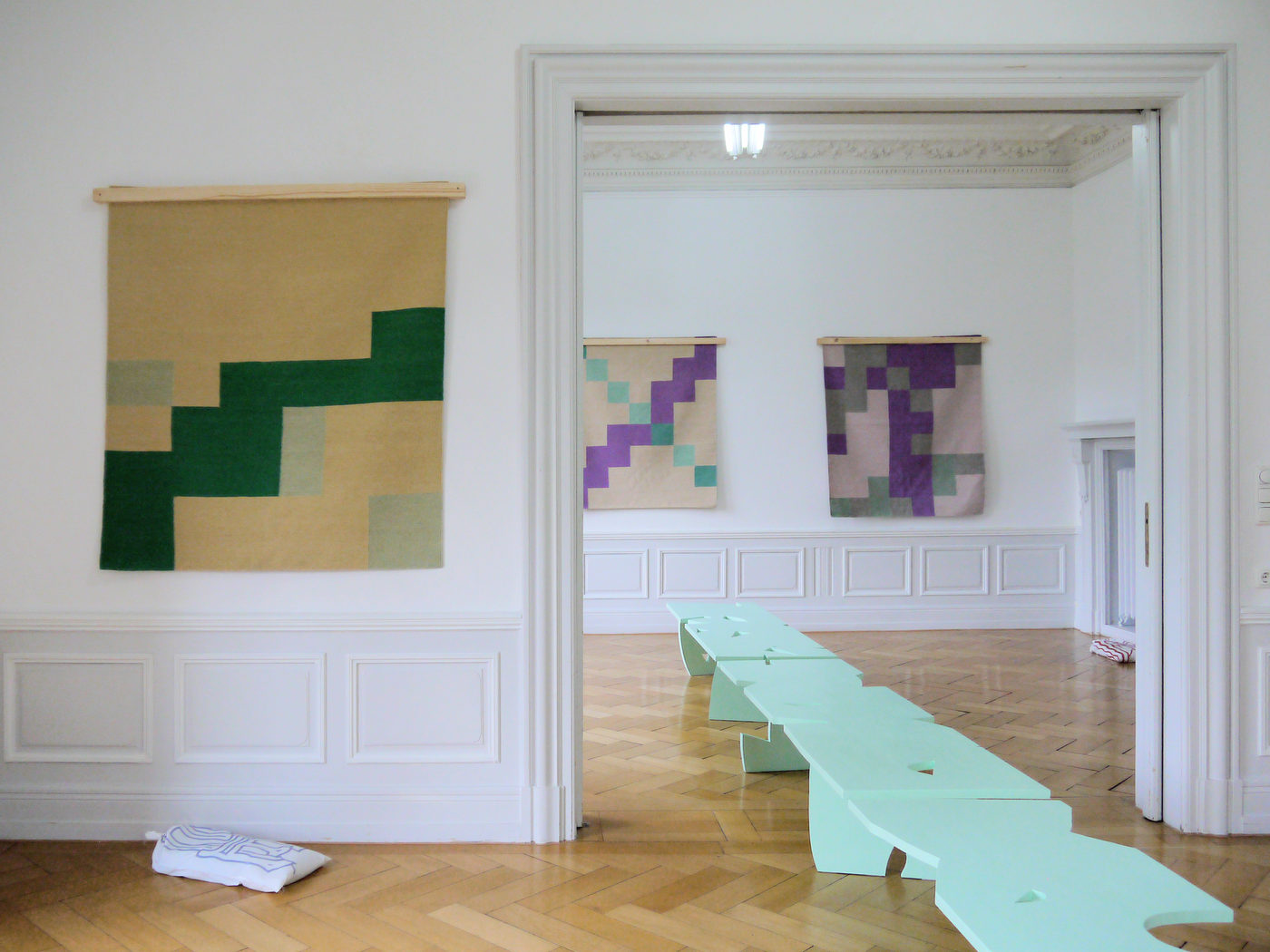Salon Kennedy_Andy Boot_exhibition e4 e5_Frankfurt_Contemporary Art_Cultural Avenue5