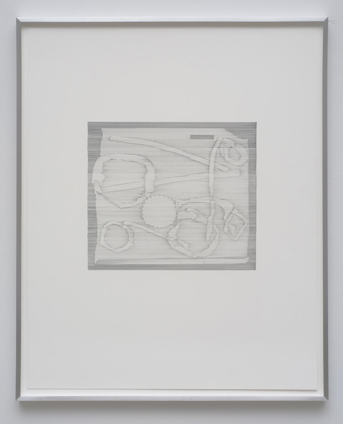 dm_2014_Machine drawing no. 3_framed