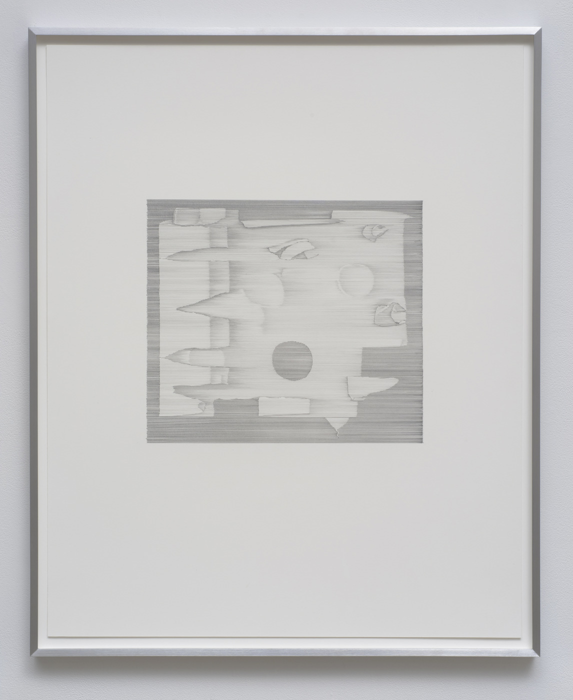 dm_2014_Machine drawing no. 4_framed