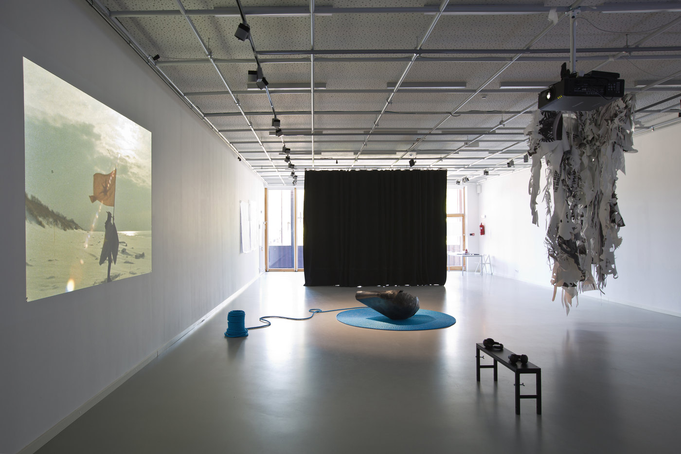 10_hybridscapes_exhibition_view_nida_art_colony