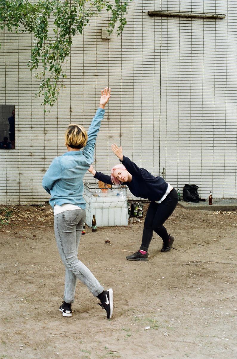 Selina Grüter & Michèle Graf 3