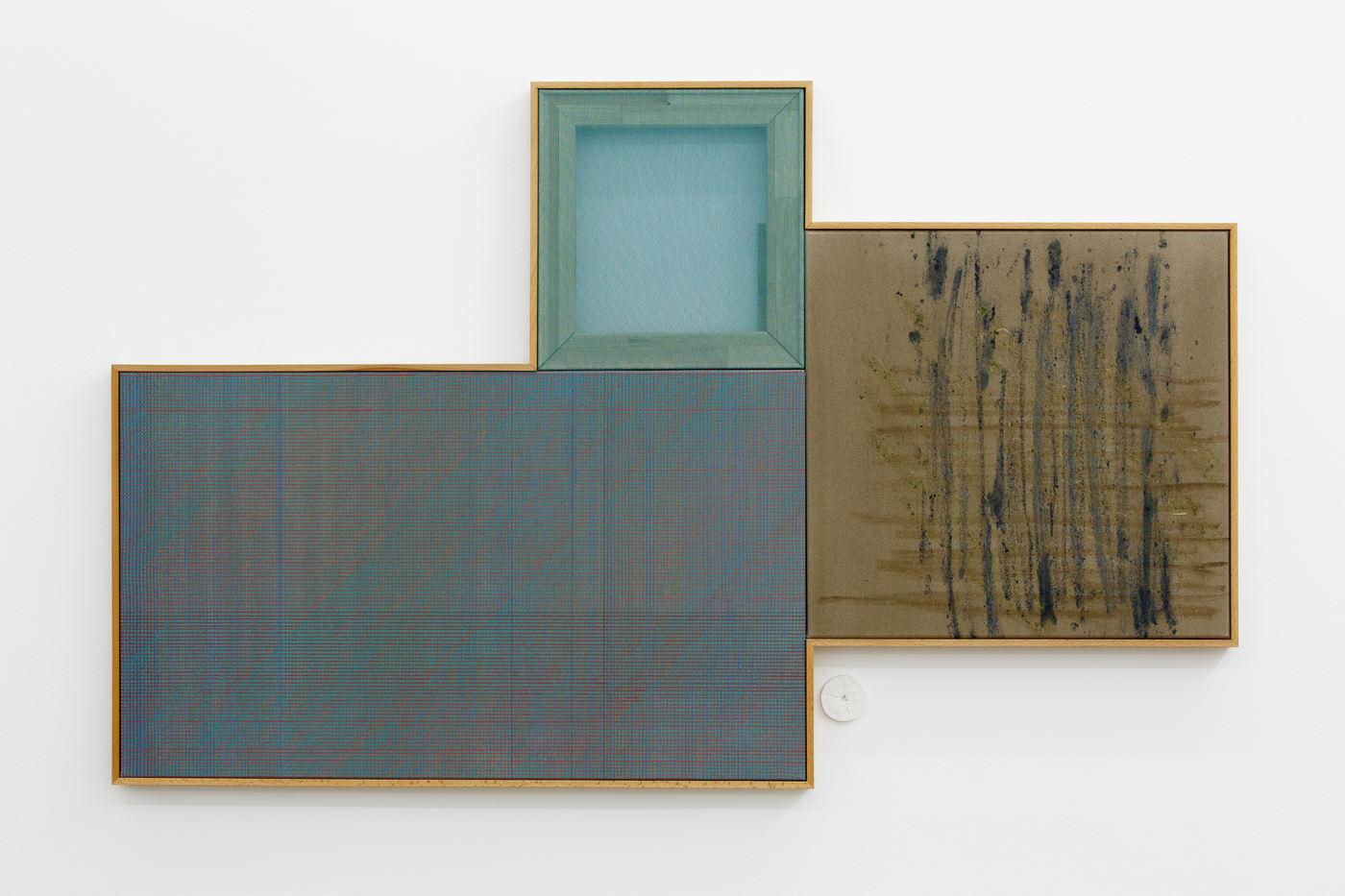 20. Radu Comsa, Atonal Geometry (Cross-Rhythms), 2015