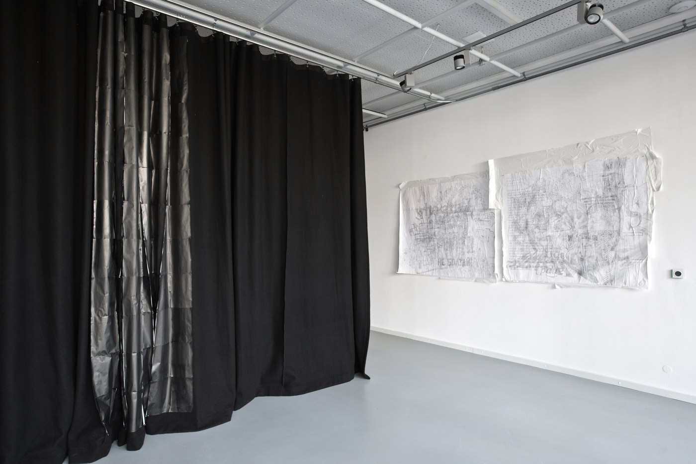 23_hybridscapes_exhibition_view_nida_art_colony