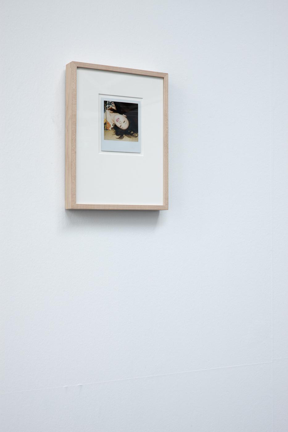 Nobuyoshi Araki - Untitled, 2003 – 2004