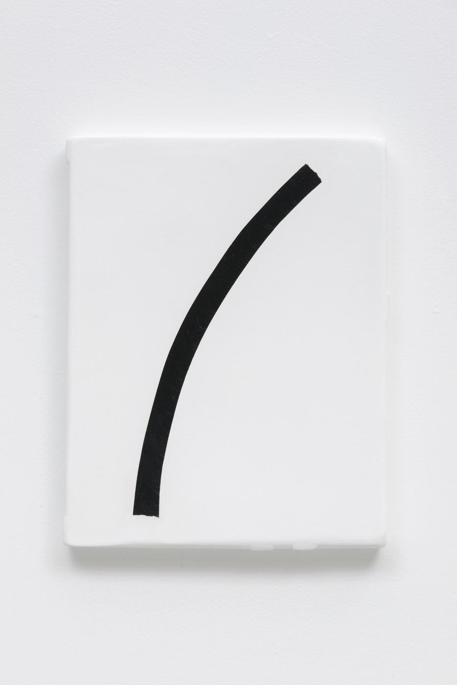 Jennifer Remenchik - Untitled (Black)
