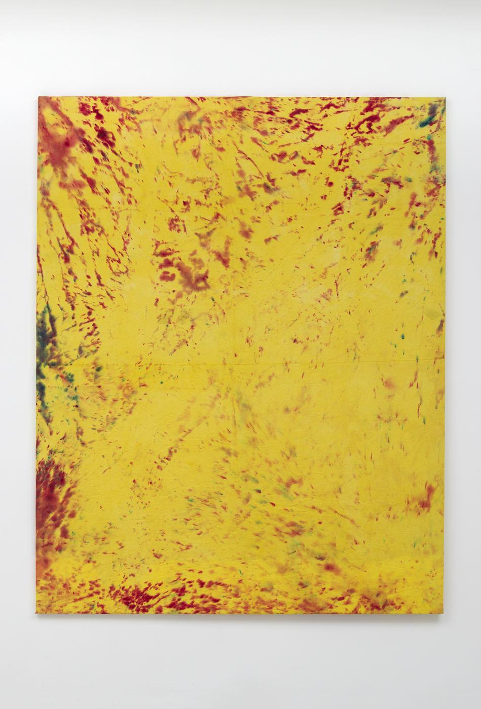 Nick Jeffrey - Color of Fire III