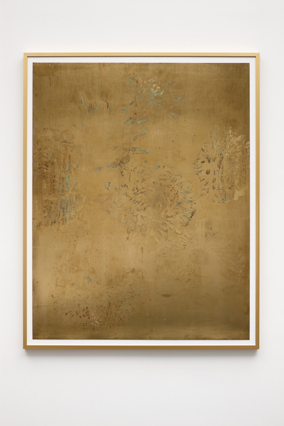 Ross Iannatti - E.C.E no. 40, 2016