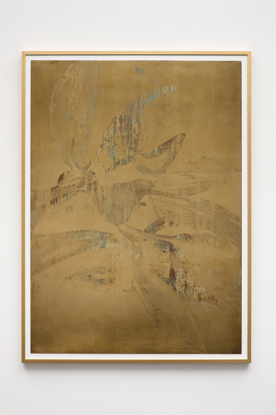 Ross Iannatti - E.C.E no. 42, 2016