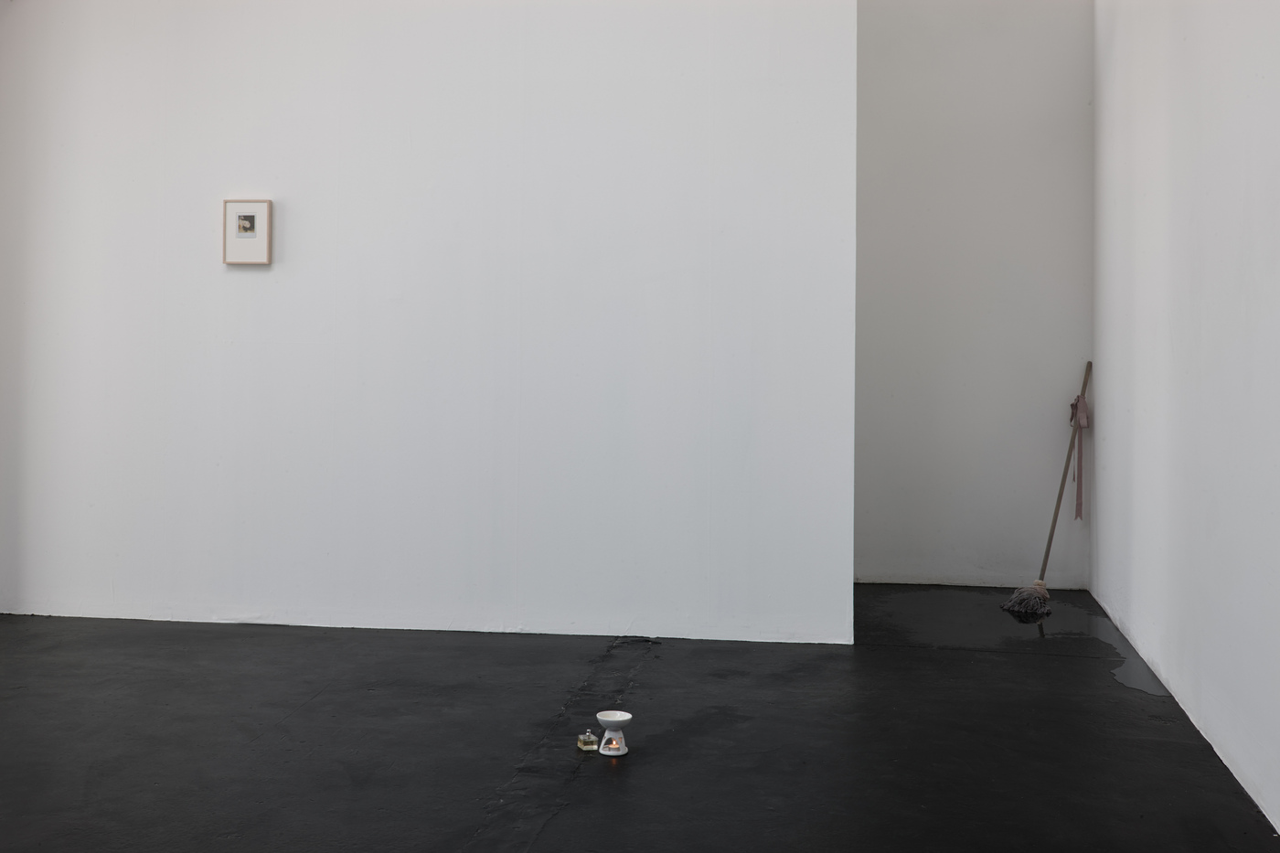 Take this Gum and Stick it - Installation View IV
