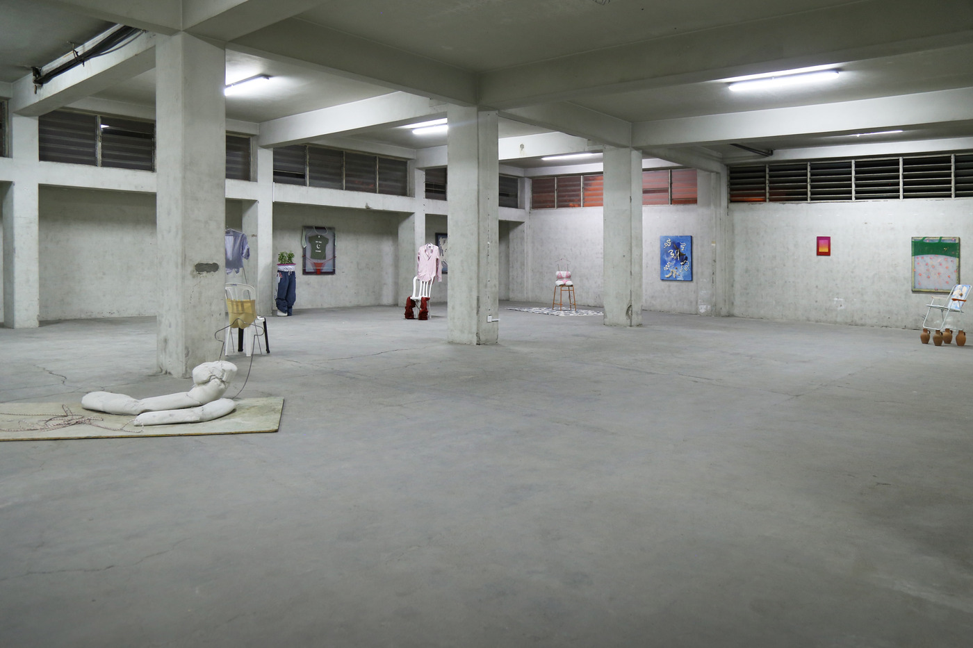 15 Installation