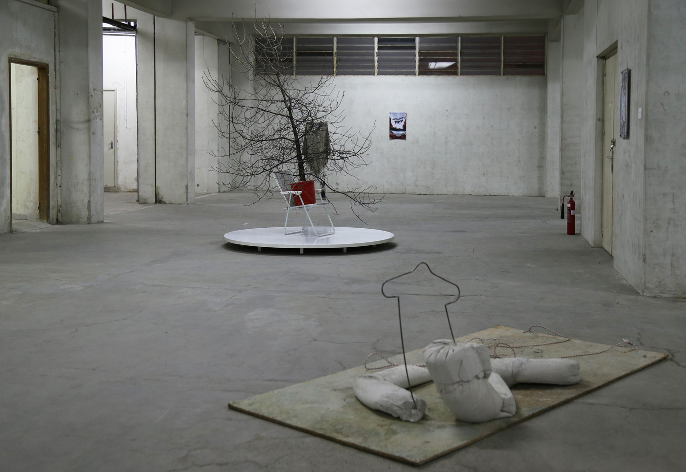 24 Installation