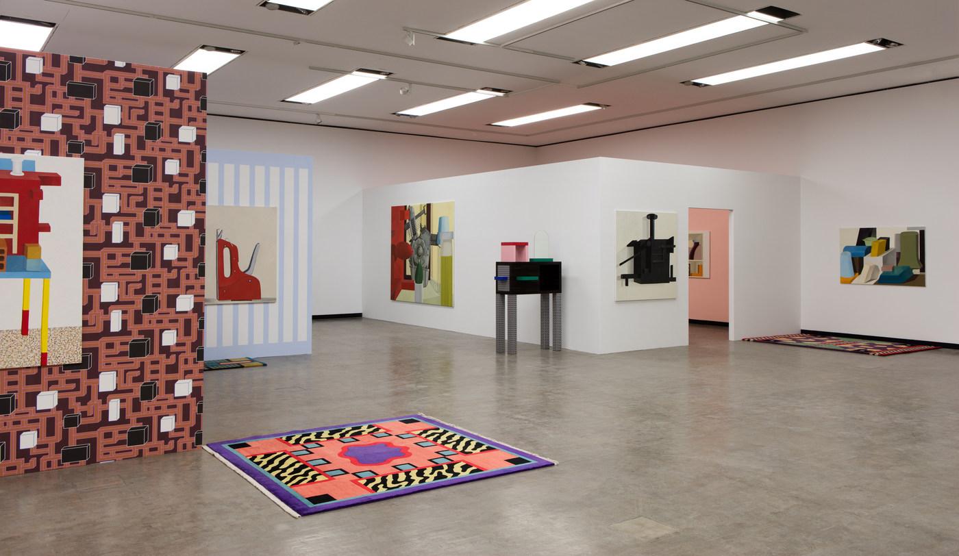 2_Ausstellungsansicht_Nathalie-Du-Pasquier