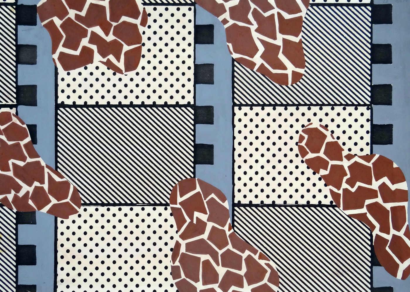 2_Nathalie-Du-Pasquier-Project-for-Textile_1983