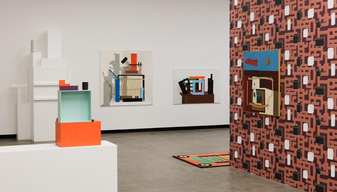 4_Ausstellungsansicht_Nathalie-Du-Pasquier