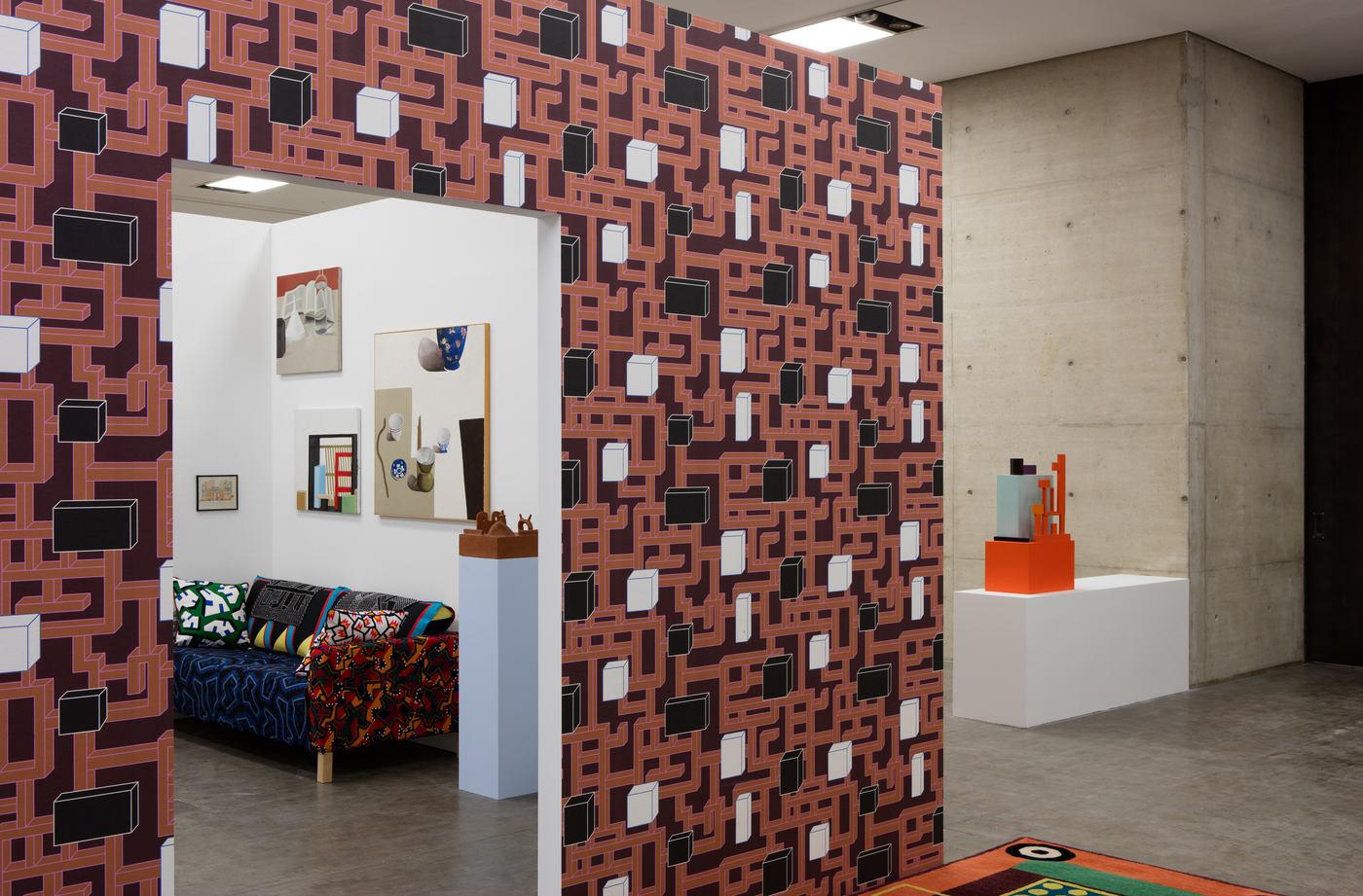 5_Ausstellungsansicht_Nathalie-Du-Pasquier