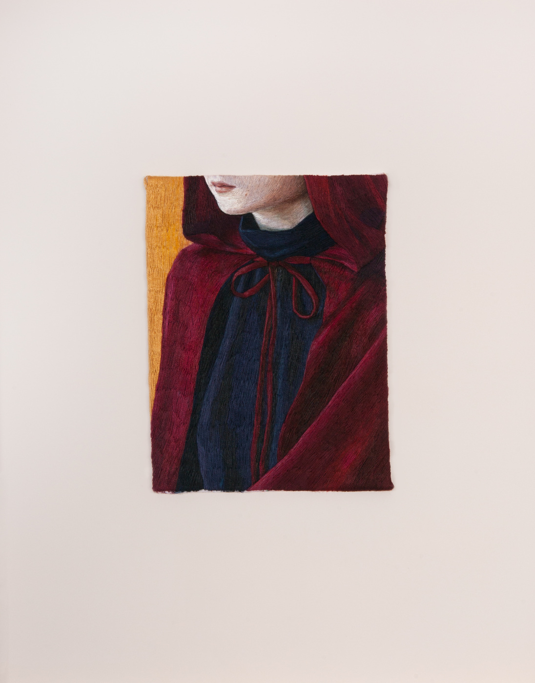 6.handmade embroidery