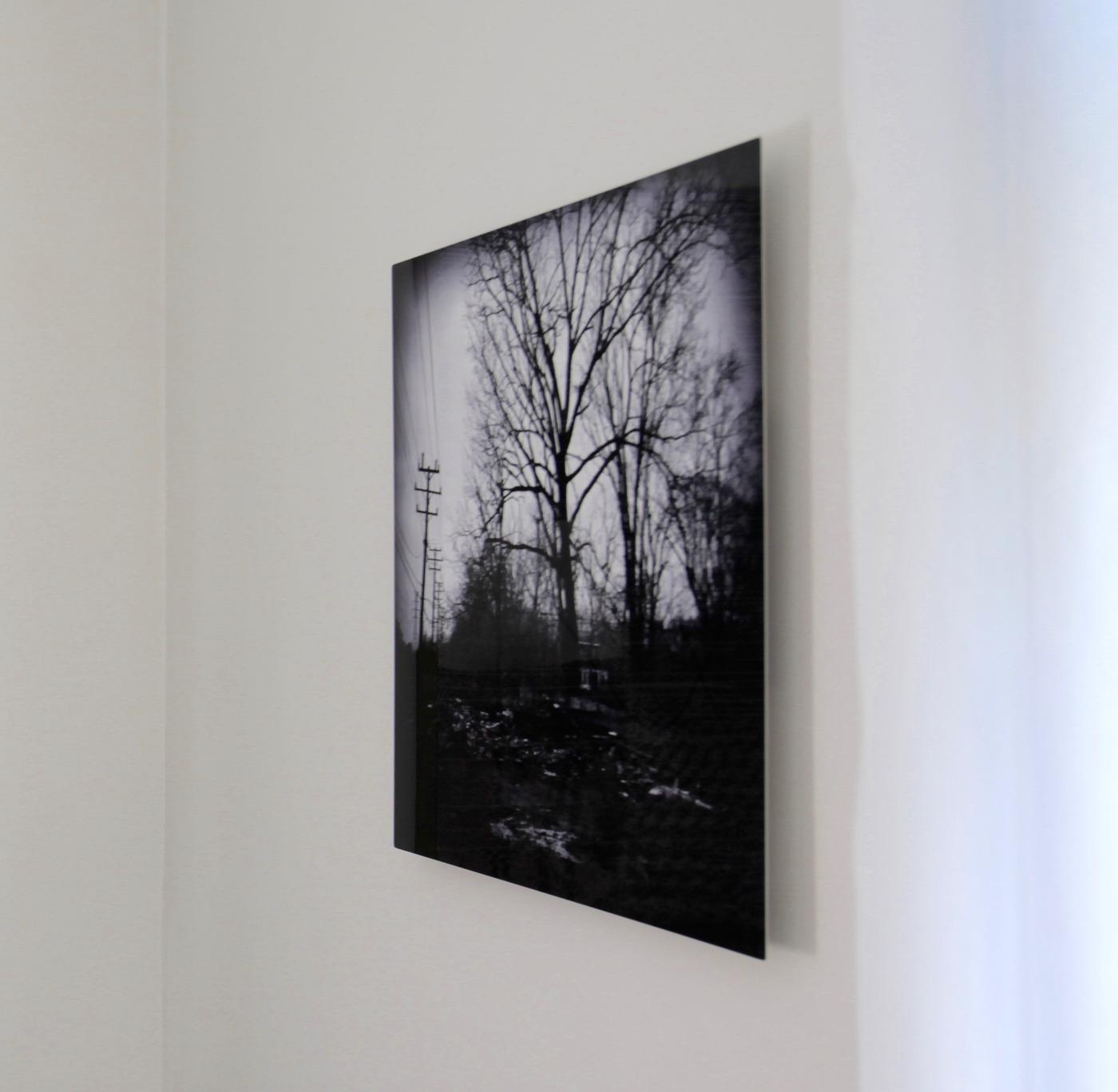 Romain Blanquart – Little House on the Prairie, 1_8, 2014_ digital