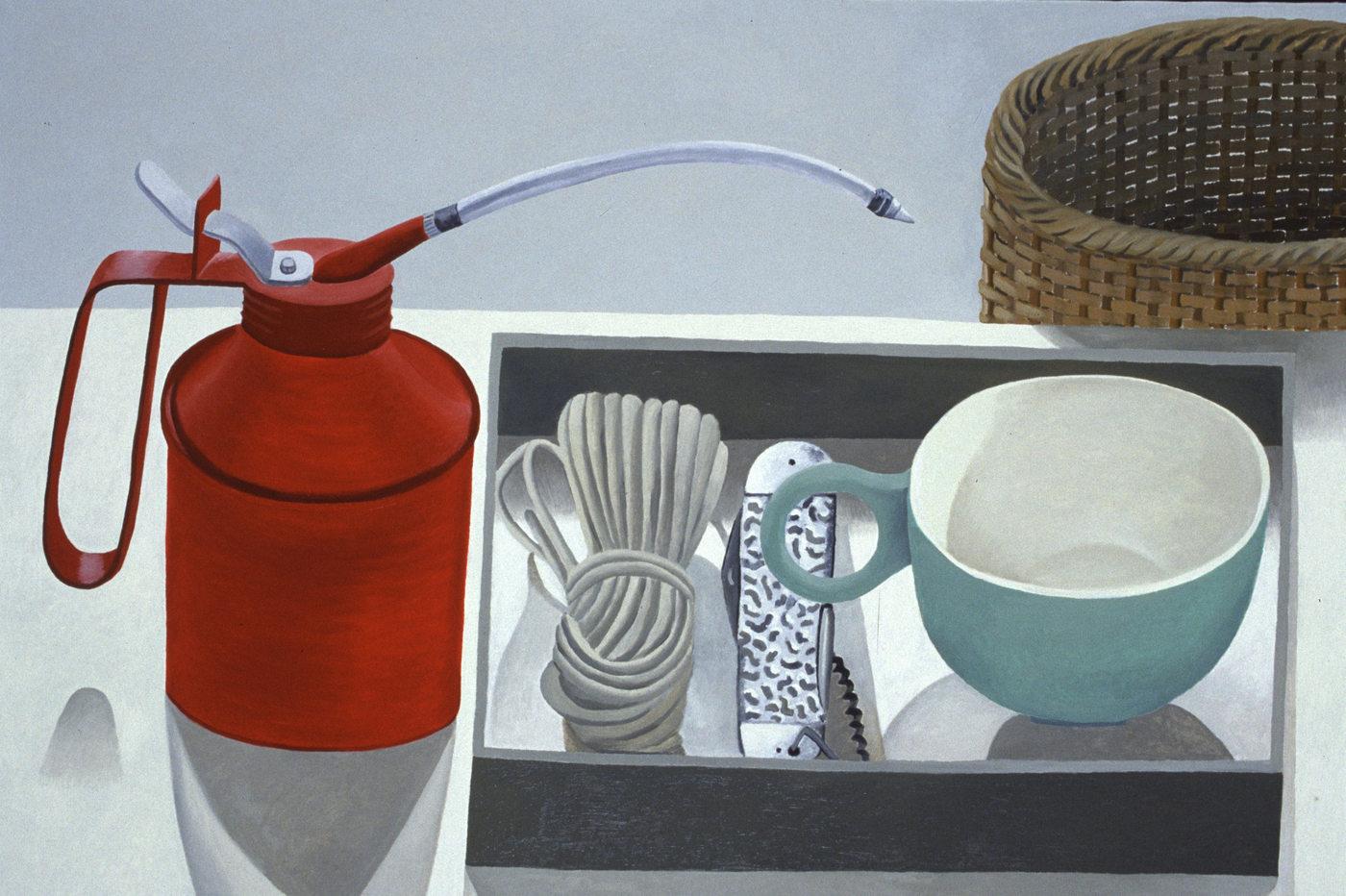 Nathalie-Du-Pasquier_oil_on_canvas_2000_2_100x150
