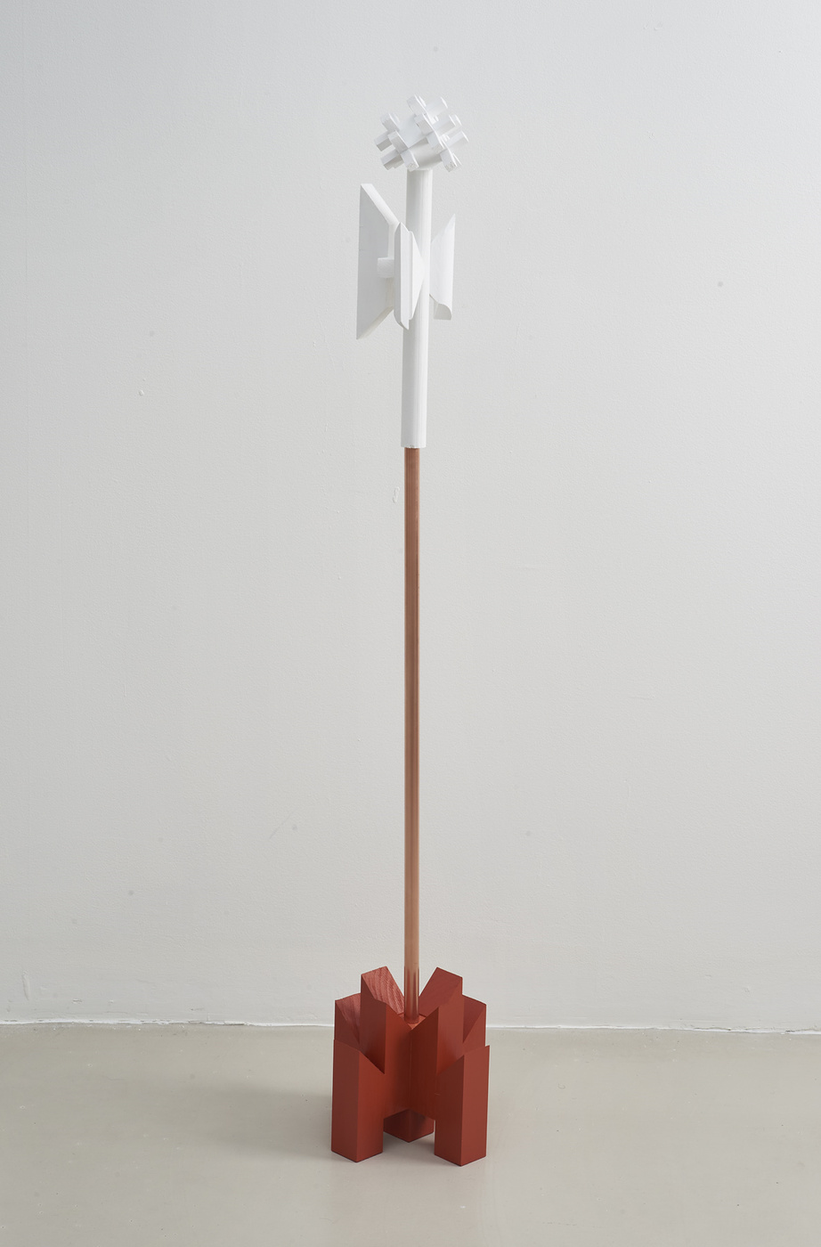 Sutter-Shudo_Pole for the Crib of the Infant Jesus, 2016_43 x 7.5x7.5 inches_NSS00003ST_PRS (1)