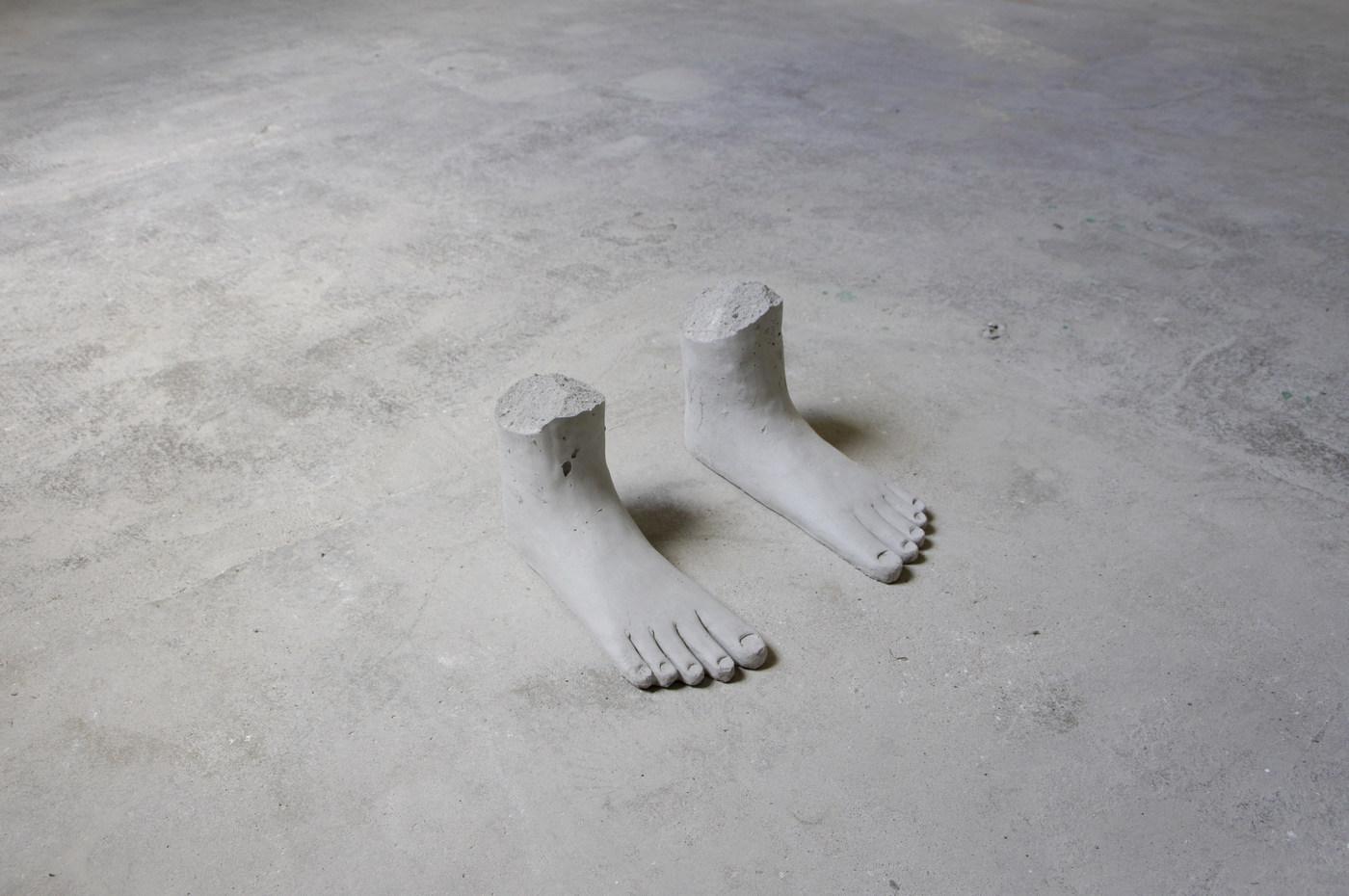 feet HD